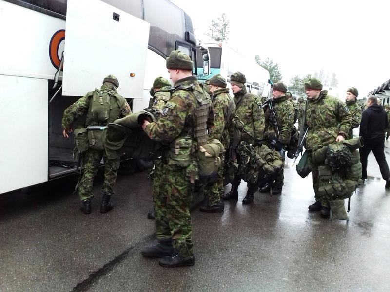 My Estonian Military/Police Stuff 14793810
