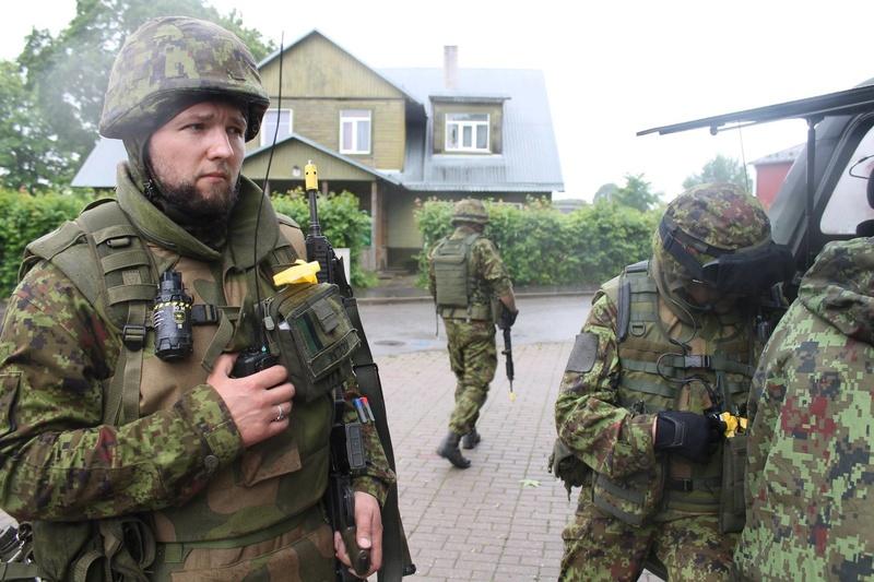 My Estonian Military/Police Stuff 14816610