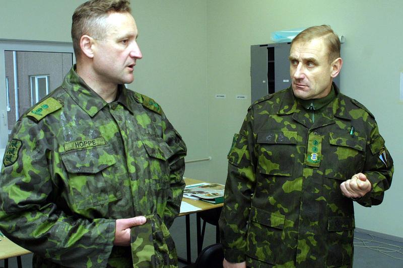 My Estonian Military/Police Stuff 14888310