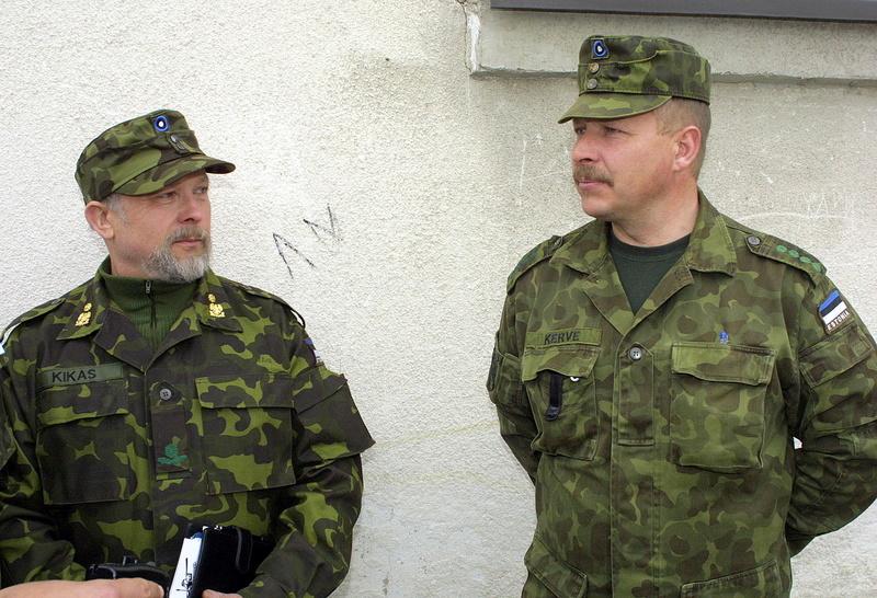 My Estonian Military/Police Stuff 14896110