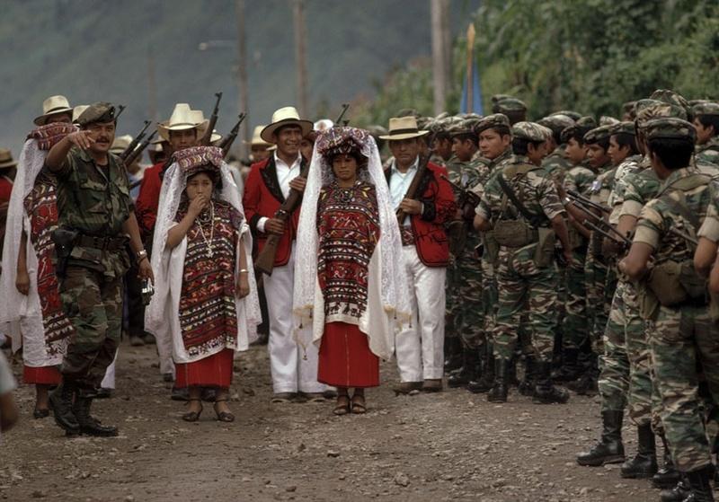 "Guatemalan ""Noodle"" Camouflage 32538_10"