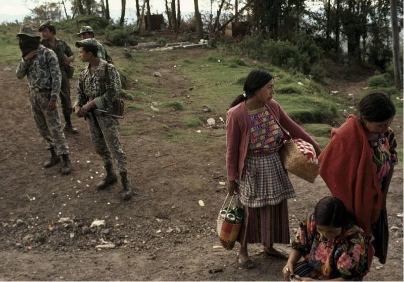 "Guatemalan ""Noodle"" Camouflage 48478410"