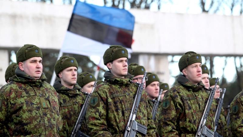 My Estonian Military/Police Stuff 72136210