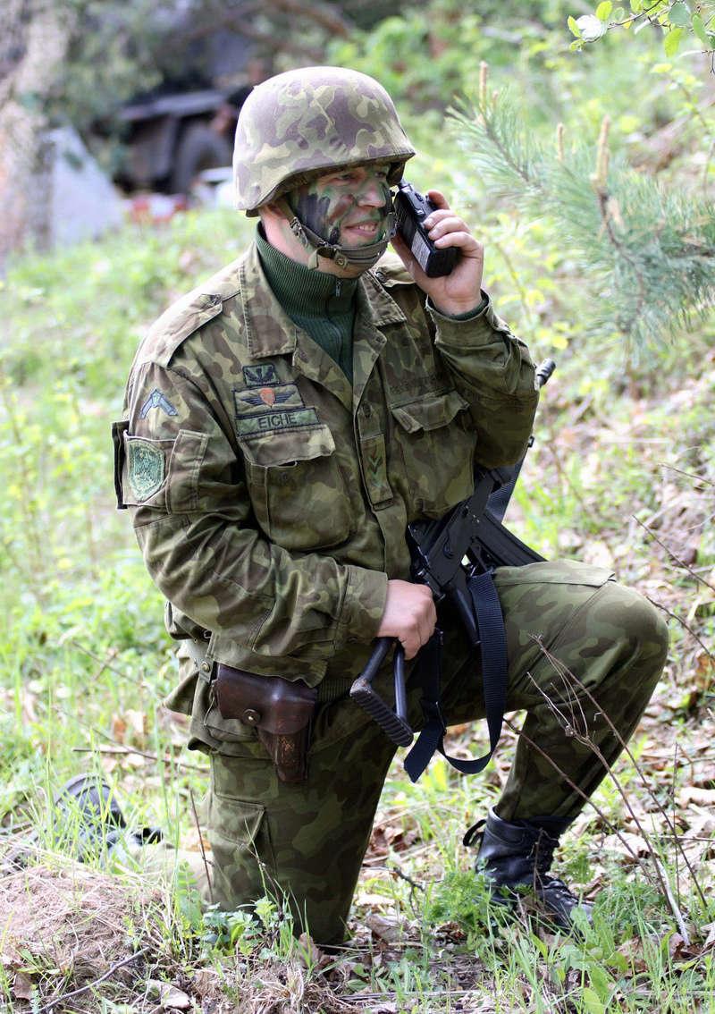 My Estonian Military/Police Stuff 81346210