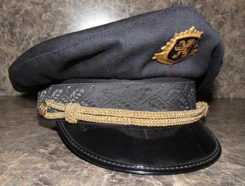 My Estonian Military/Police Stuff Estoni15