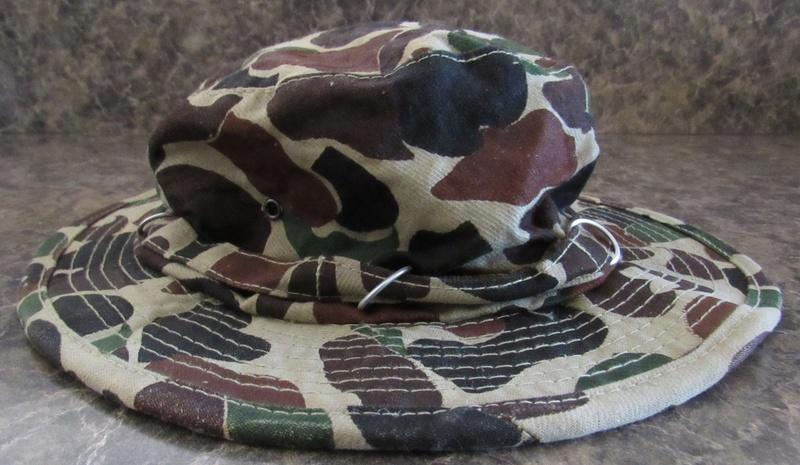 old camouflage Hondur10