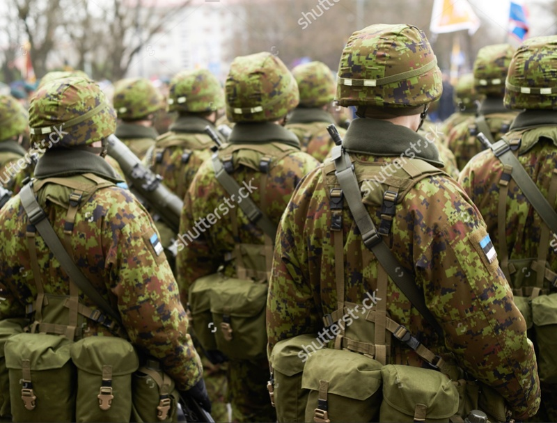 My Estonian Military/Police Stuff Lined-10