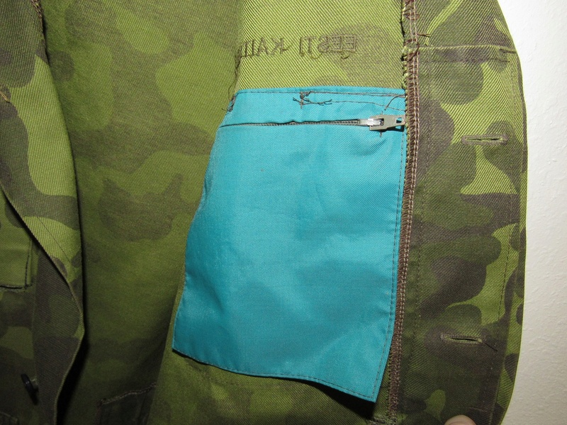 My Estonian Military/Police Stuff Pawget10