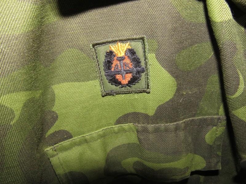 My Estonian Military/Police Stuff Senior10