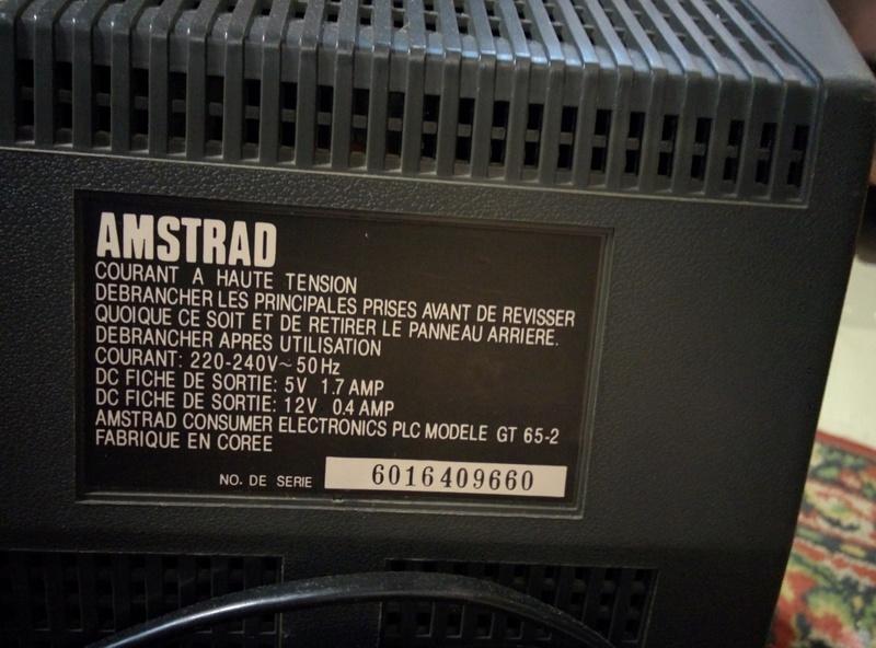 [ESTIMATION] - Lot Amstrad CPC 6128 Img_2011