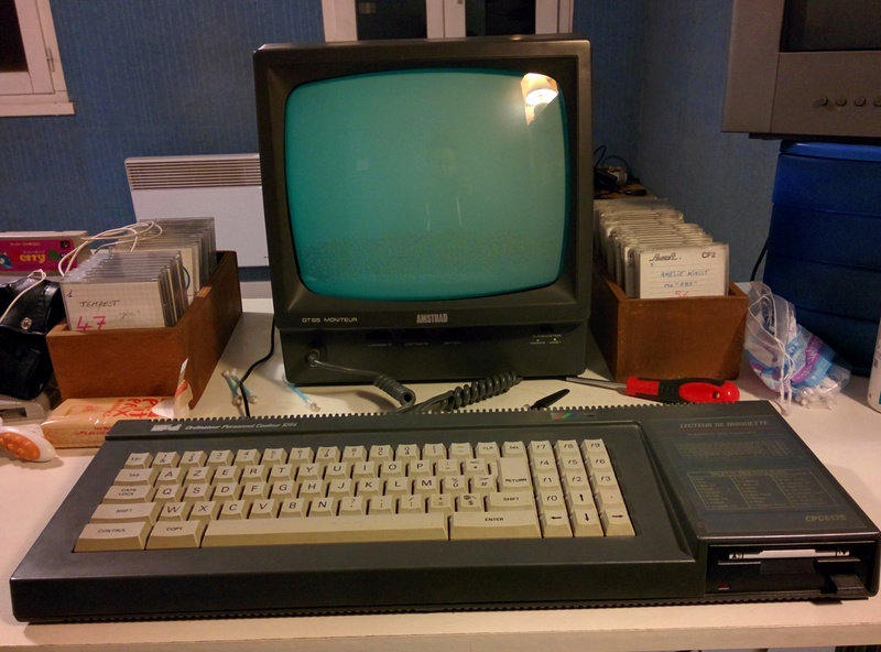 Amstrad CPC 6128 - RIP ? Img_2020