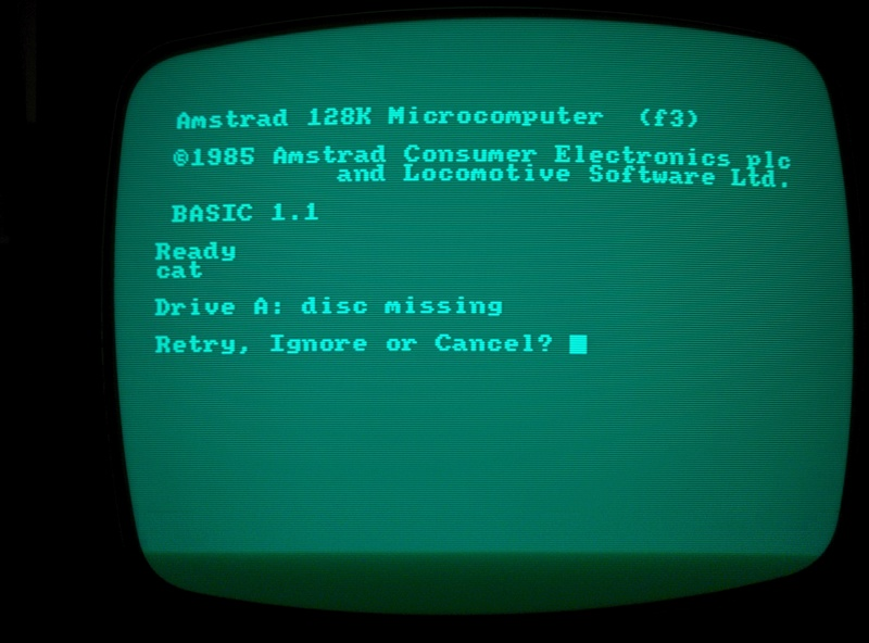 Amstrad CPC 6128 - RIP ? Img_2024