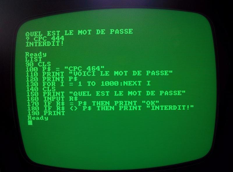 Amstrad CPC 6128 - RIP ? Img_2032
