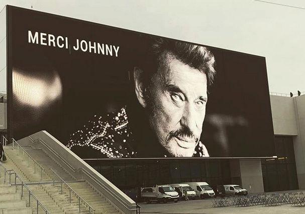 Johnny : les plus beaux témoignages .... 210