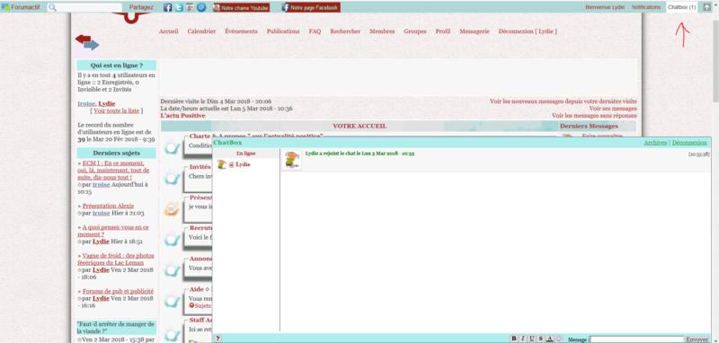 Intégration du  chatbox à la toolbar Ccch10