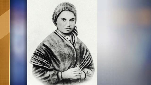 Il y a 160 ans, la Vierge apparaissait à Bernadette Soubirous Cde2d610