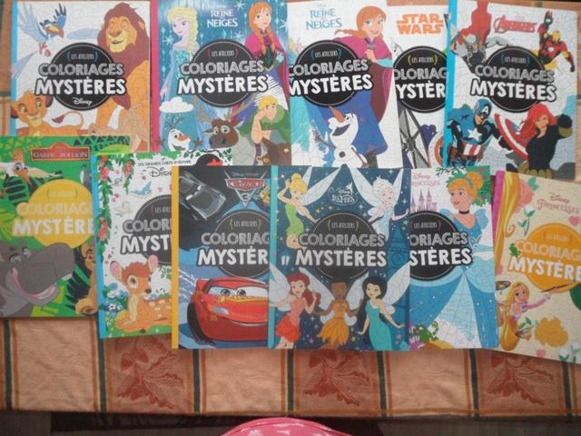 les ateliers mysteres 22382110