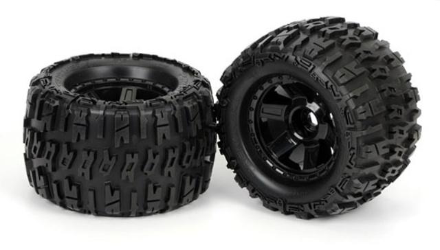 1:8 Reifen für Schnee  043eb510