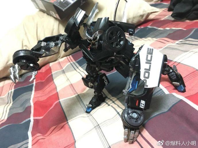 [Masterpiece Film] MPM-05 Barricade Master11