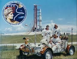 Compte à rebours avant Noël Apollo10