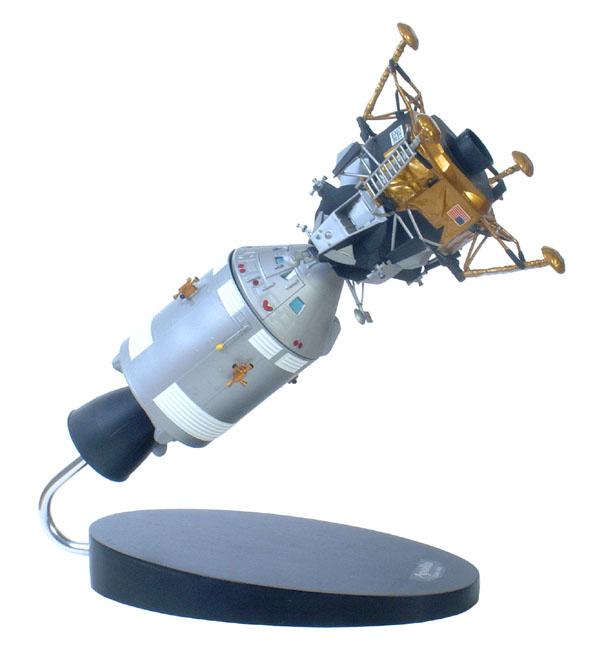 Compte à rebours avant Noël Apollo15
