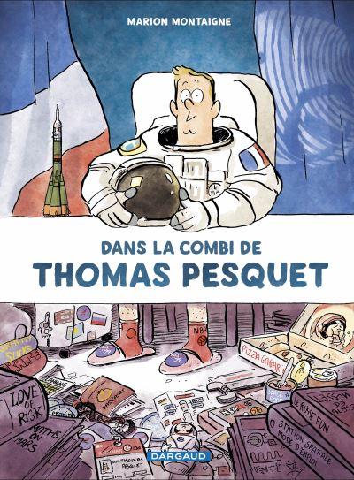 Thomas Pesquet - Astronaute français - Page 5 Dans-l10