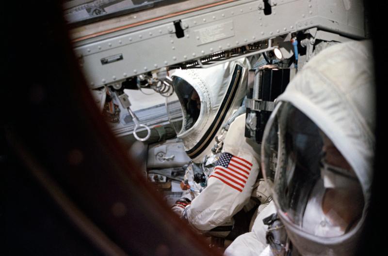 Compte à rebours avant Noël Gemini18