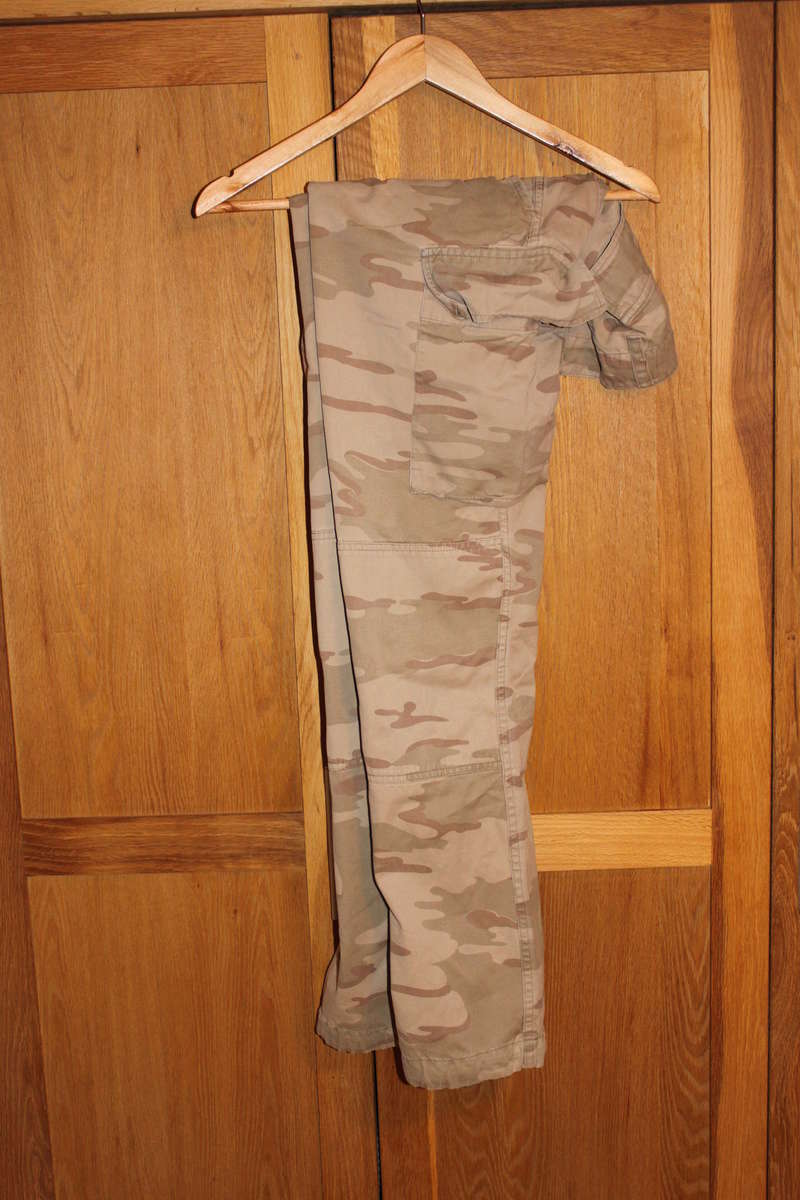 Belgian Desert Uniforms Img_0811
