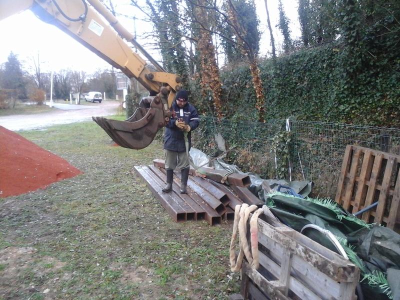 travaux baie CAS 20171126