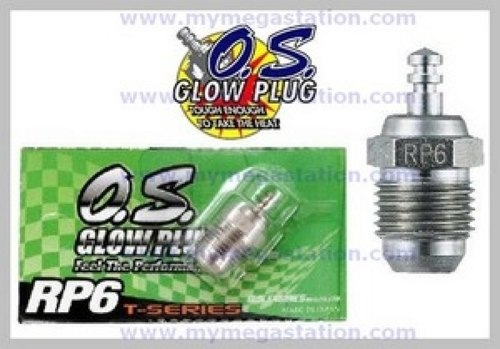 Norvel .074 glow plugs 16639410