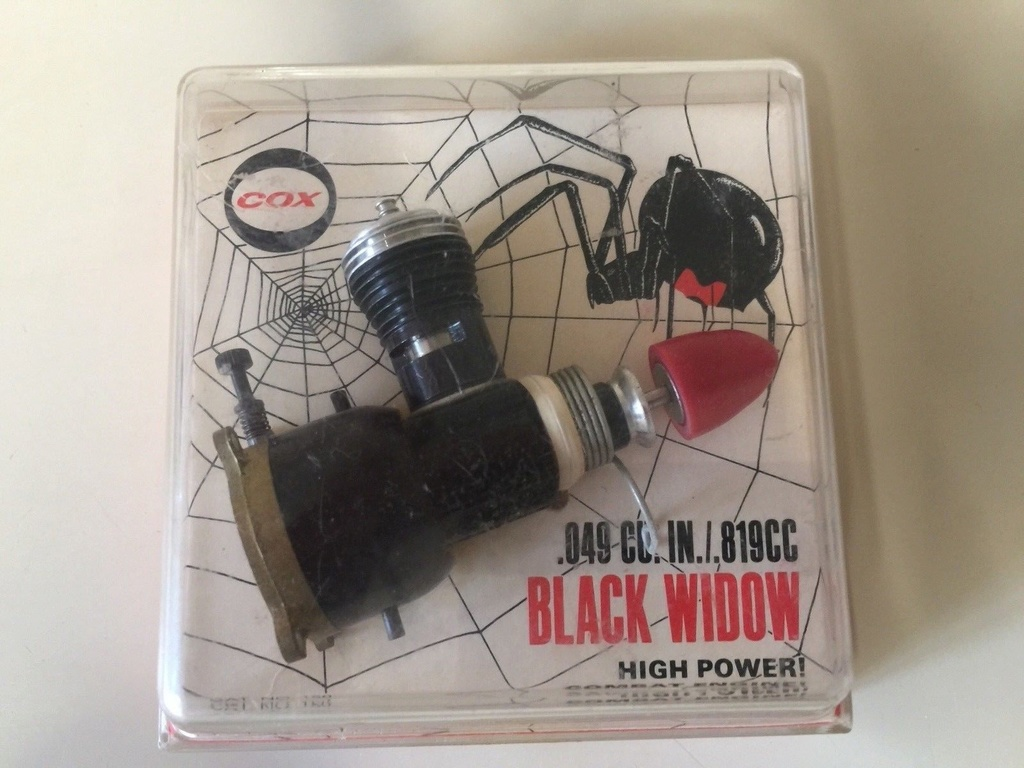 Did I just get a fake Black Widow??? - Page 2 Vintag10