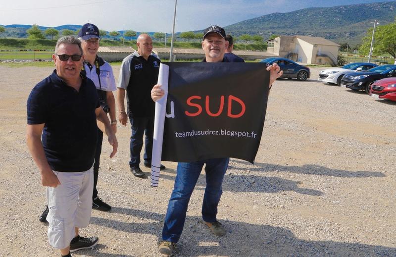 Rencontre en Occitanie les 5 et 6 mai 2018 - Page 2 31968010
