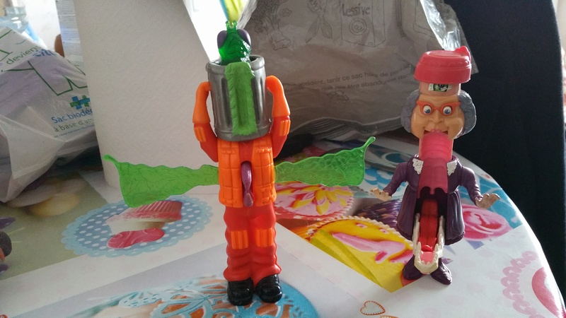 Collection jouets de mon enfance  20180212