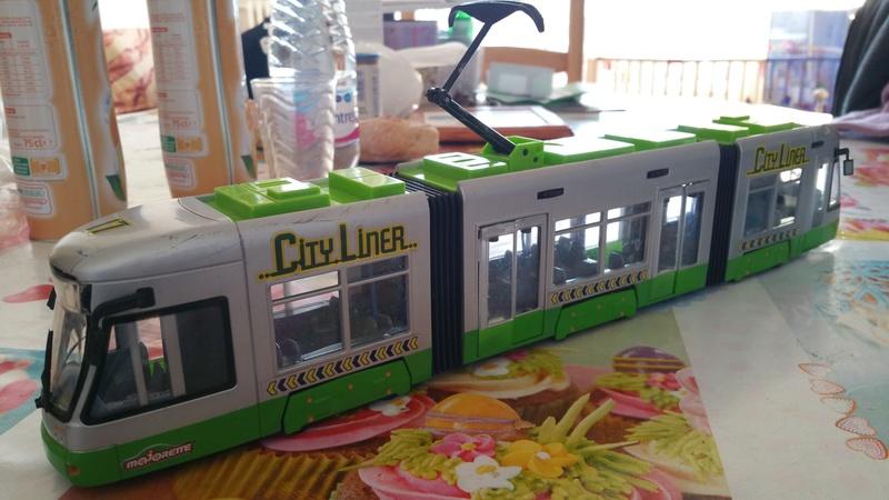 Tramway  20180223