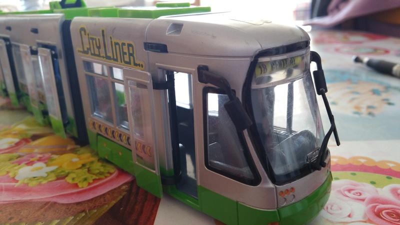 Tramway  20180224