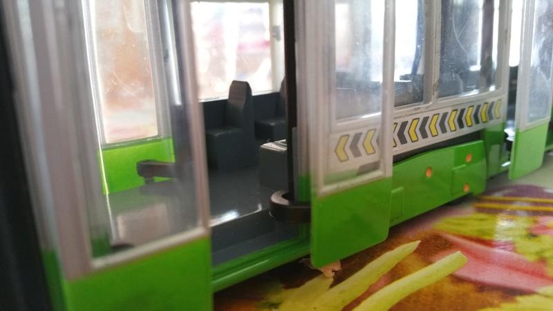 Tramway  20180225