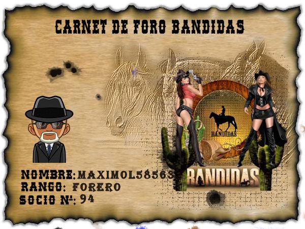 PIDE TU CARNET Maxi10