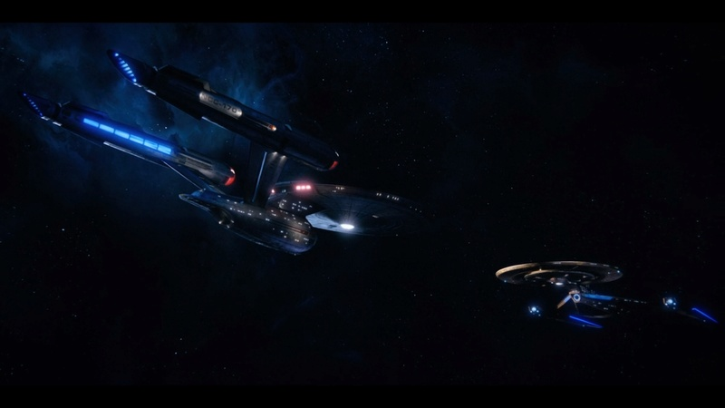 "Star Trek: Discovery - S01E11 ""The Wolf Inside"" Entedi10"