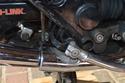 GL 650 Hinterrad Bremse Gl0210