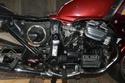 GL 650 Hinterrad Bremse Rechte10