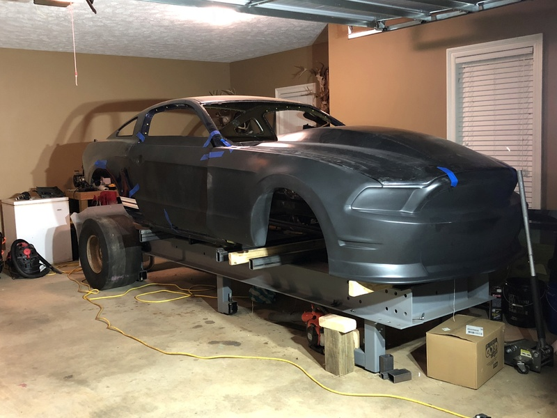 2012 Mustang 25.1 chassis build Img_0310