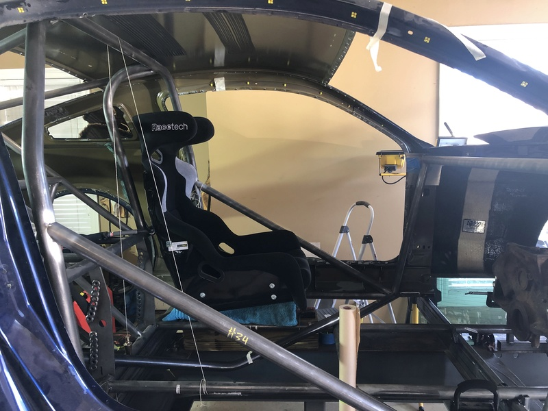 2012 Mustang 25.1 chassis build Img_1110