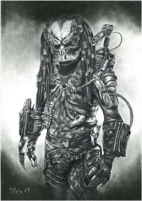 Alien y Predaror Ap10