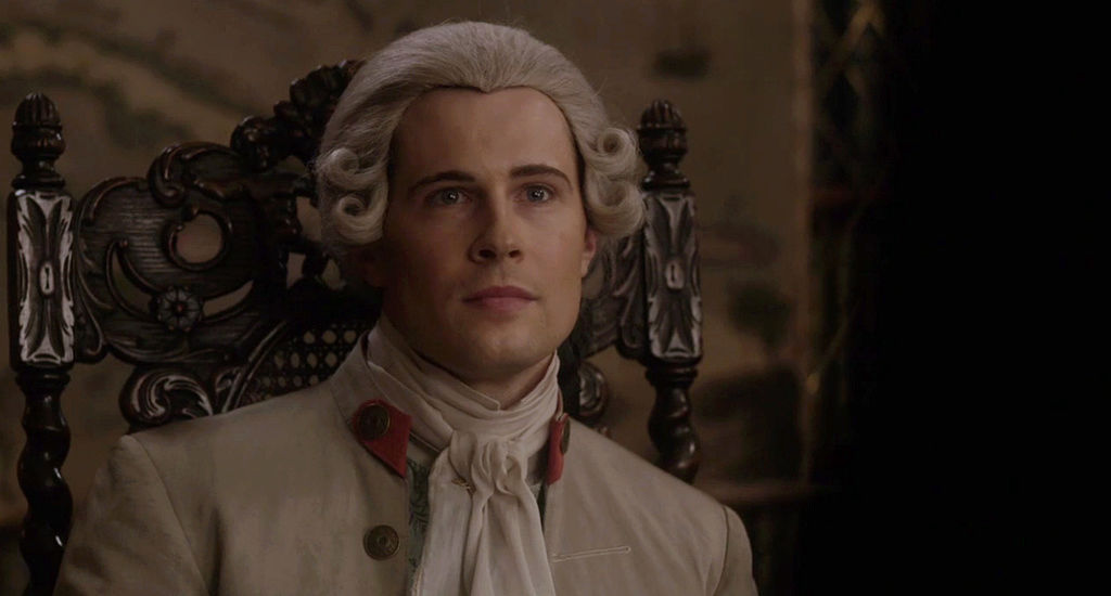 Lord John Grey Captu103