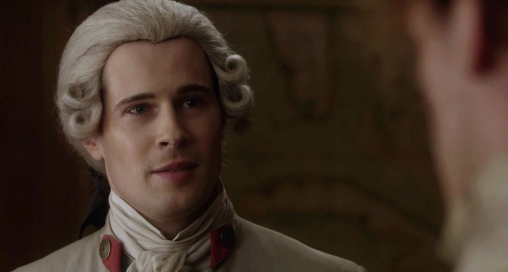 Lord John Grey Captu117