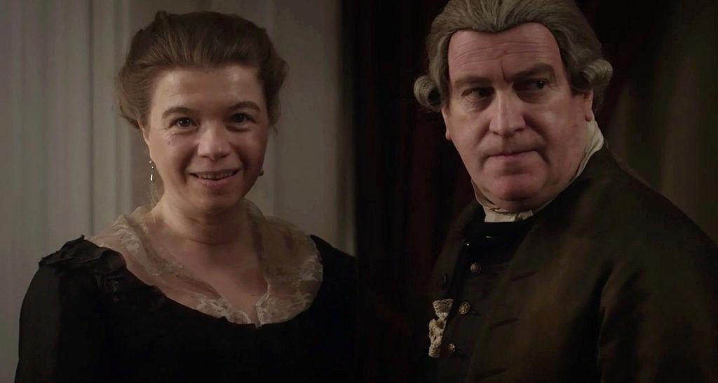 Margareth y Archibald  Campbell Captur73