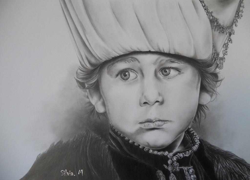 Sultán Suleiman el magnífico Mustaf10