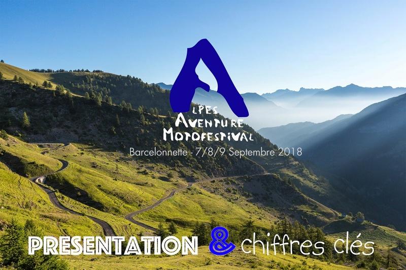 Alpes Aventure Moto Festival 2018 27500911