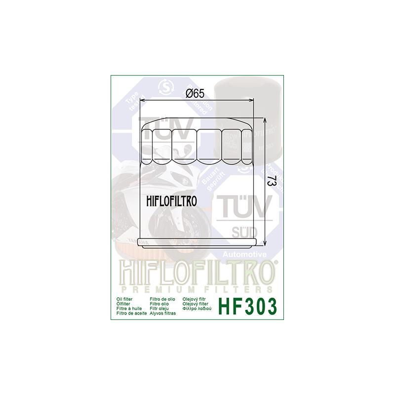 800 VN - HF204 ou HF303 Hf30310