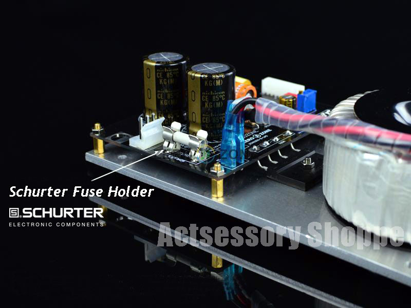 Linear Power Supply module upgrade  for OPPO UDP-203 203_d610